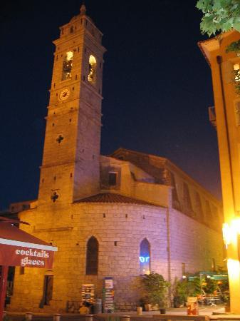 Residence Les Oliviers: Porto Vecchio