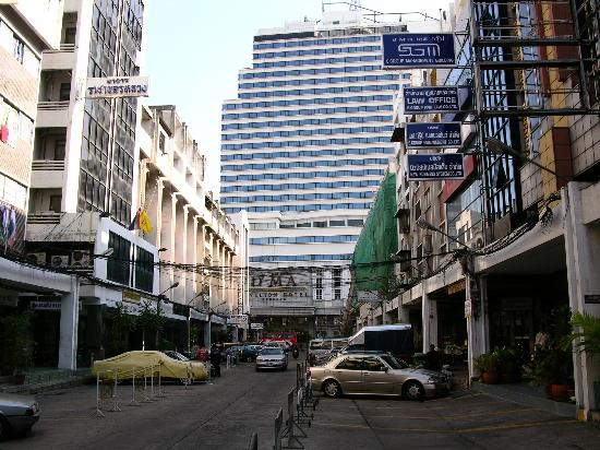 D Exhibition Bangkok : D ma from the street picture of ramada bangkok