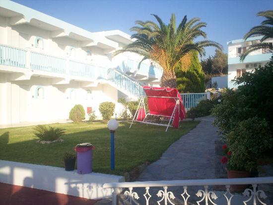 Georgia Hotel : Georgio aparthotel