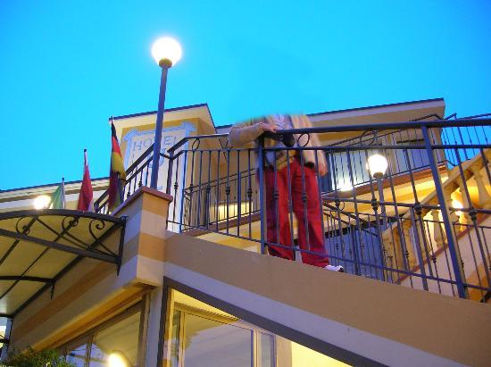 Diano Marina, Italy: esterno