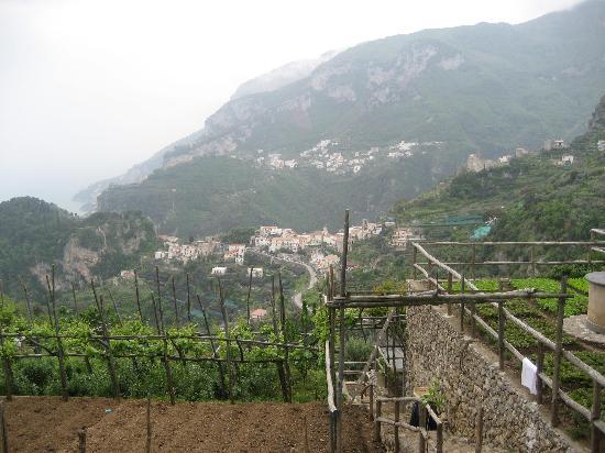 Hotel Ristorante Garden: ravello