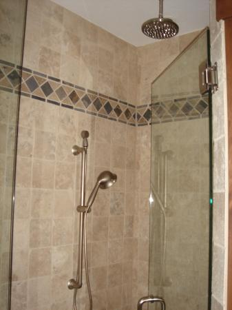 Hotel Park City, Autograph Collection : Outstanding shower