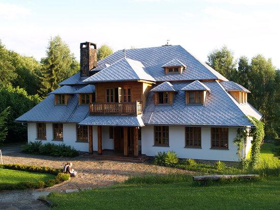 Wetlina, Poland: Lesny Dwor