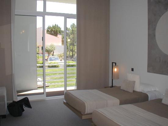 Aparthotel Mira Villas: Zimmer