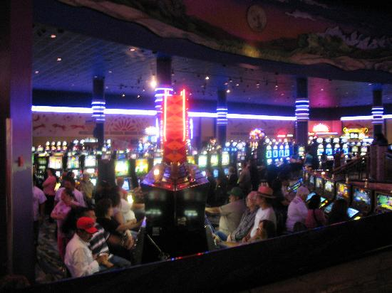 Casino lemoore california