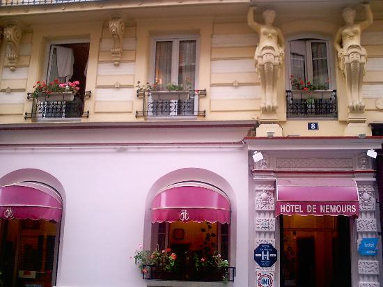 Hotel De Nemours Tripadvisor