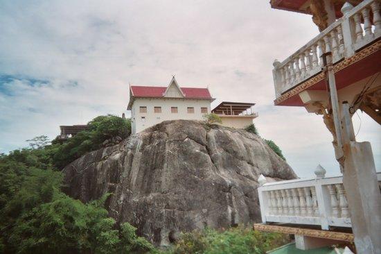 Temples Hua Hin