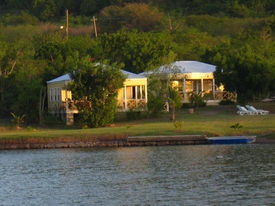 Antigua's Yepton Estate Cottages: yepton estate cottages.