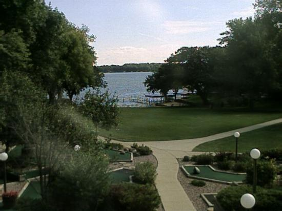 Village West Resort - West Lake Okoboji: Village West Resort Spirit Lake, Iowa