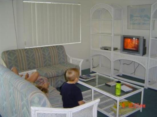 Bayview Beach: Lounge