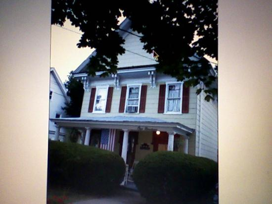 Photo of Canaltown Bed and Breakfast Palmyra