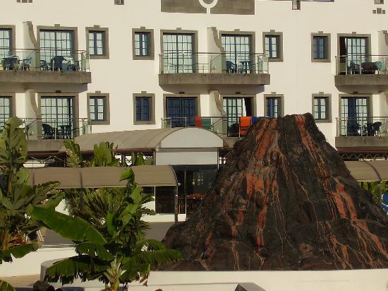 Rubimar Suite ApartHotel: el hotel por dentro