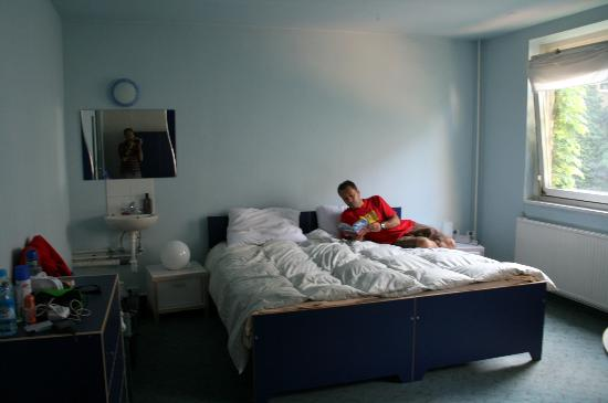 Putinn Hotel: Berlin Room