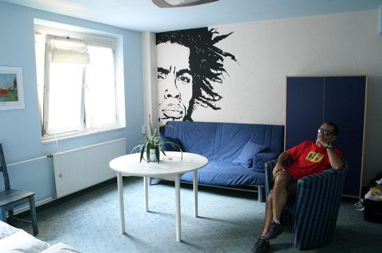 Putinn Hotel: Berlin Room 2