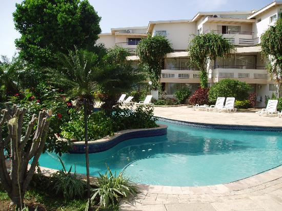 Tropikist Beach Hotel & Resort : Yes, More Pool!!!!!