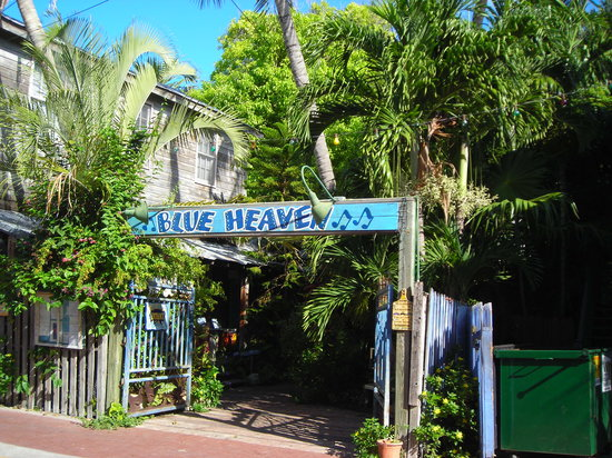 Bed And Breakfast Reviews Key West