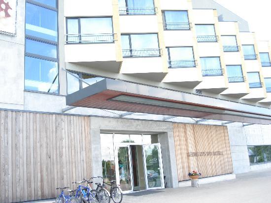 Georg Ots Spa Hotel: George Ots _Estonia -Hotel