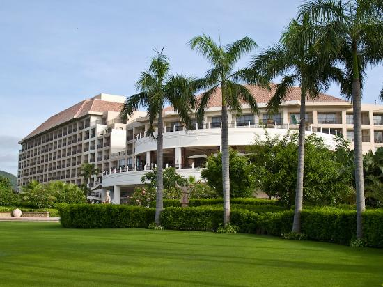 Sanya Marriott Yalong Bay Resort & Spa: General view