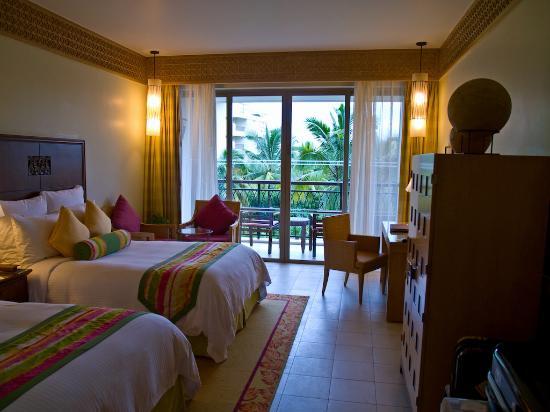 Sanya Marriott Yalong Bay Resort & Spa: Room