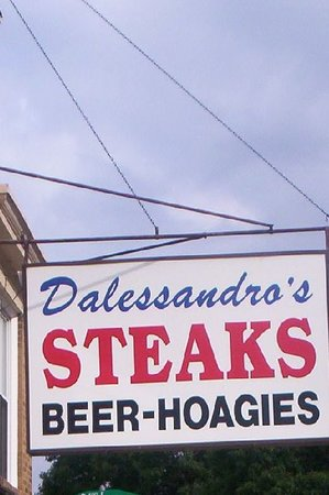 Dalessandro's