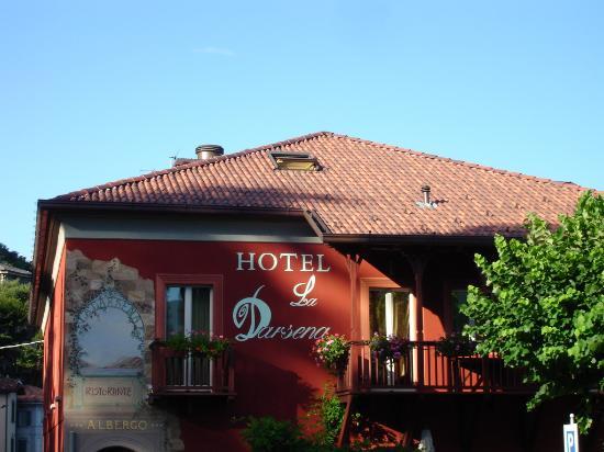 Hotel La Darsena: La Darsena Hotel