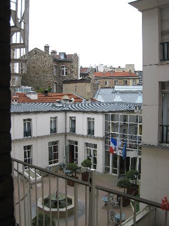 hotel floor plan picture of lenox montparnasse paris tripadvisor rh tripadvisor co za