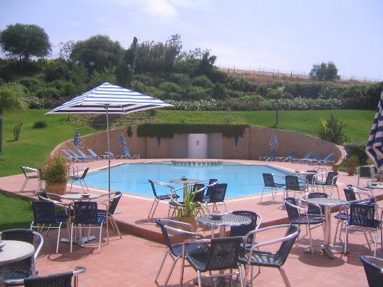 Ibis Hotel Meknes