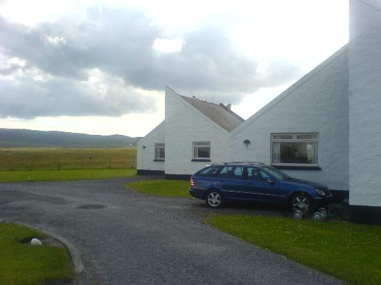 Machrie Hotel & Golf Links: One of the self-catering cottages