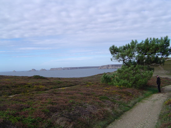 Bretaña, Francia: Brittany Coast - I wish I could remember where!