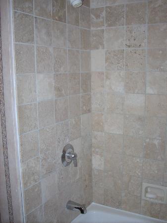 Quality Suites Mission Valley SeaWorld Area: Bathroom 2