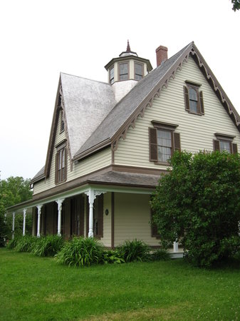 Prince Edward Island Museum and Heritage Foundation