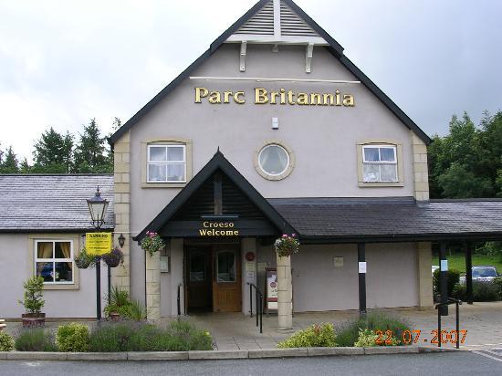 Premier Inn Bangor Hotel: The Restaurant
