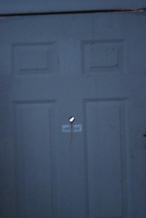 أميريكاز بست فاليو إن - بورتلاند/كوربوس كريستي: Other door