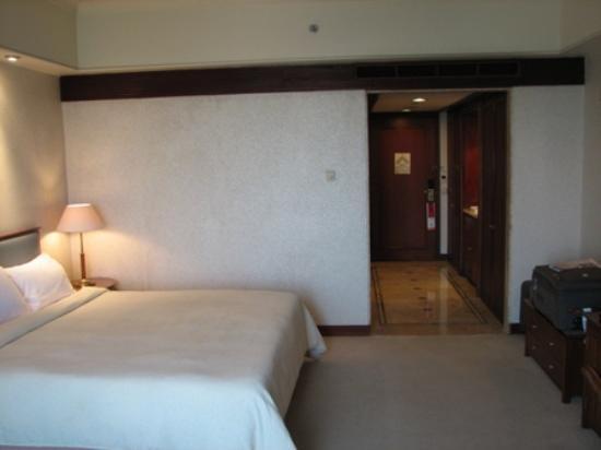 The Sultan Hotel & Residence Jakarta: Room 1086