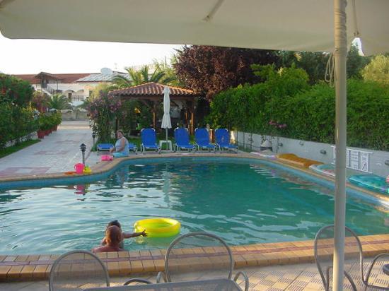 Cleopatra Studios: The Pool