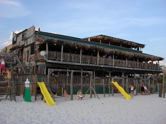 Best Restaurants In Mexico Beach Fl