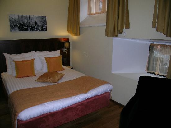 Hotel Katajanokka: Standard Room
