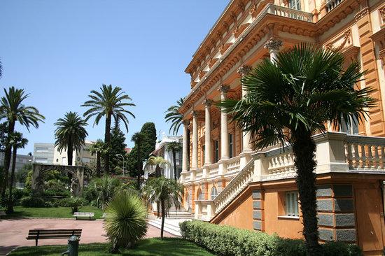 Fine Arts Museum (Musee des Beaux-Arts