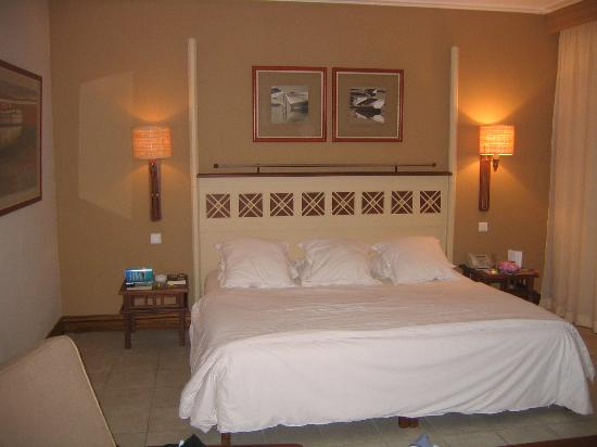 Shandrani Beachcomber Resort & Spa: Room