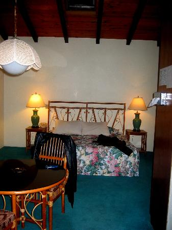 Posada Don Luis Hotel: Motel room