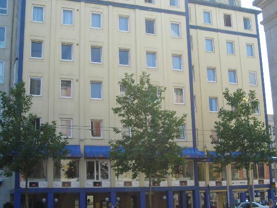 Best Western Hotel Zur Post: hotel
