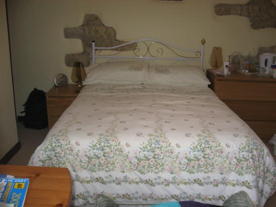 The Garden Room at Strathspey: Our Bedroom