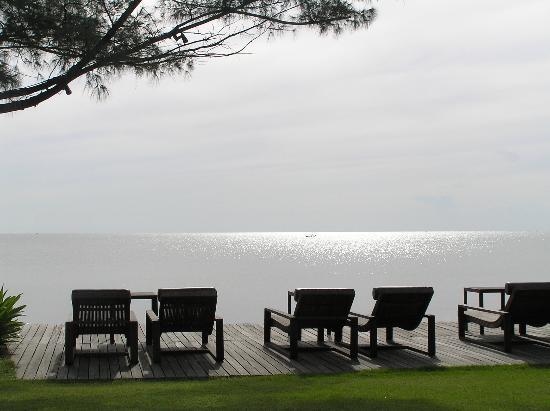 Let's Sea Hua Hin Al Fresco Resort: Tranquility