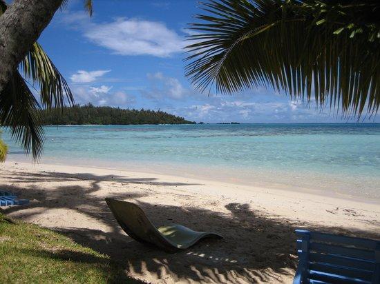 Moorea, French Polynesia: Island paradise!