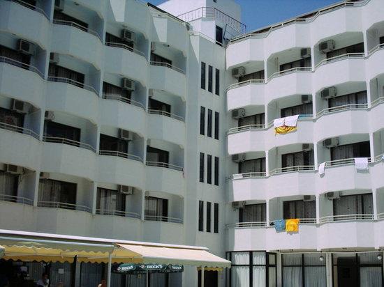 Intermar Hotel: hotel