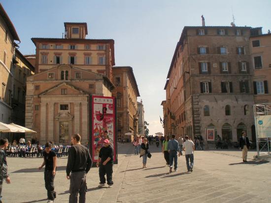 San Ercolano Hotel: Perugia 2