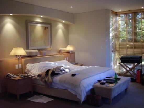 Fancourt: Bedroom