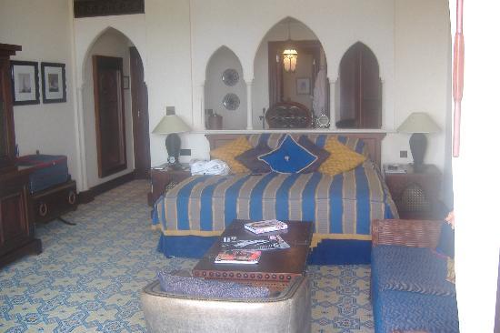 Jumeirah Mina A'Salam: bedroom