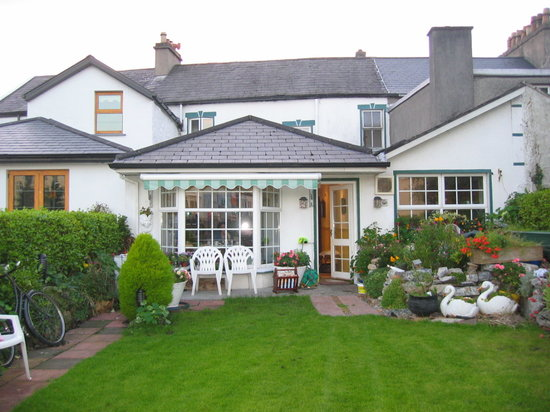 Photo of St. Martin's Bed and Breakfast Galway