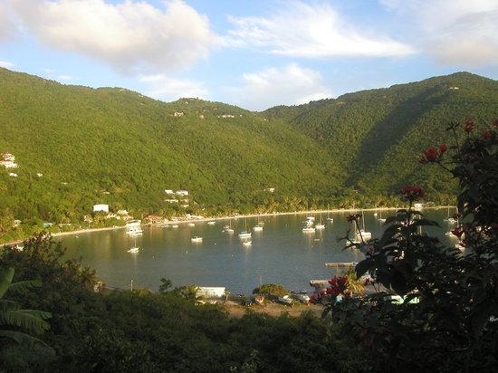 Тортола: Cane Garden Bay - Tortola